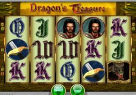 Dragon's Treasure von Merkur